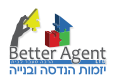 בטר אייג'נט - Better Agent - בנייה